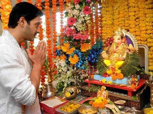 Healthy Foods To Offer As Naivedyam On Ganesh Chaturthi