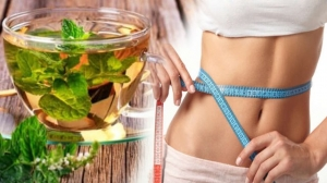 Mint Tea Great For Weight Loss