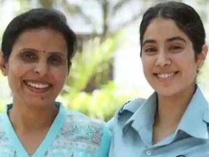 Who Is Gunjan Saxena The Kargil Girl In Telugu