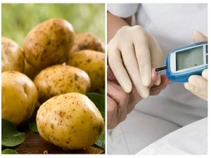 Is It Safe For A Diabetic To Eat Potatoes