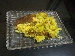 How To Make Healthy Broccoli Rice In Telugu