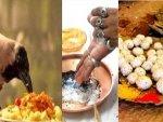 Pitru Paksha How To Perform Shraddha Pooja At Home In Telugu
