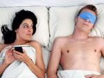 A New Harvard Study Suggests That Couples Should Wear Masks While Having Sex