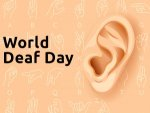 World Deaf Day Date Significance History And Objectives In Telugu