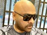 Megastar Chiranjeevi Impressed Us With His New Look