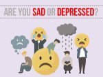 Are You Sad Or Depressed Know The Important Difference