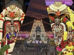 Tirumala Tirupati Brahmotsavam 2020 Date And Significance In Telugu