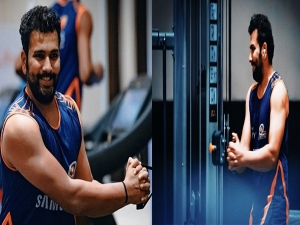 Cricketer Rohit Sharma Workout Routine And Diet Plan In Telugu