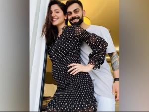 Renowned Astrologer Predicts The Gender Of Virat Kohli And Anushka Sharma S Baby
