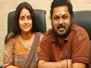 Love Story Of Director Suryakiran And Actress Kalyani In Telugu