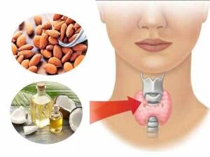 Home Remedies For Thyroid Problems In Telugu