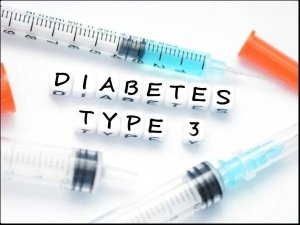 Type 3 Diabetes Causes Symptoms And Treatment In Telugu