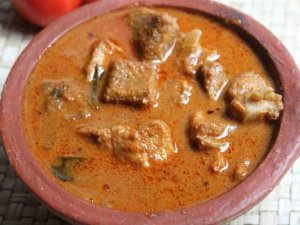 Village Style Fish Curry Recipe In Telugu