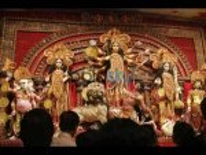 Navratri 2020 Dates Durga Puja Muhurat Significance In Telugu