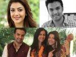 Kajal Agarwal Breakup Story In Telugu