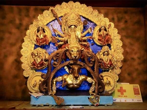 Durga Puja Special Flowers Offered To Goddess Durga