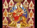 Know What Special Things Of Vastu Should Keep In Mind During Navratri Puja