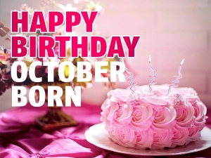 Personality Traits Of October Born People In Telugu