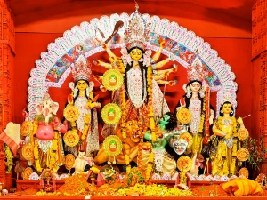 Navratri Special Famous Durga Temples In India