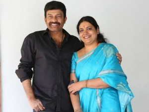 Tollywood Actors Jeevitha Rajashekar Heart Touching Love Story