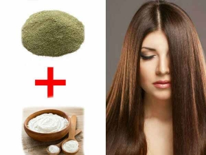 Ancient Ways To Nourish Damaged Hair In 4 Weeks