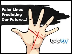 How Moles Positions On Palm Decides Your Future