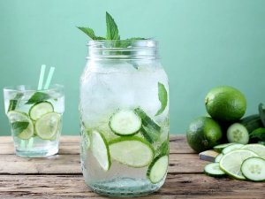 How To Remove Tan Effectively With Cucumber