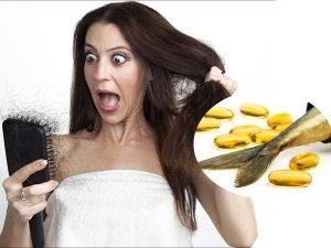How To Use Fish Oil For Hair Growth