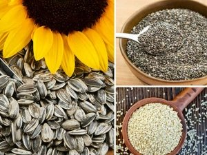 Healthy Seeds That Can Help You Lose Weight Easily In Telugu