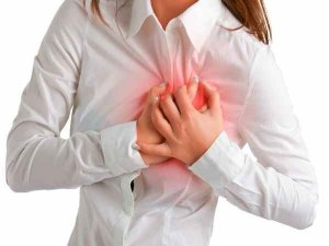 What Is Heart Failure Warning Signs
