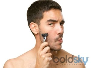 Shaving Tips For Men To Shave With Acne In Telugu