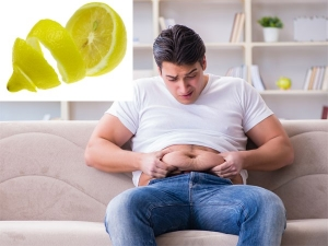 How To Use Lemon Peel To Melt Belly Fat