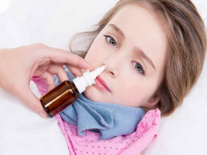 The Side Effects Of The Flu Shot And Nasal Spray In Telugu