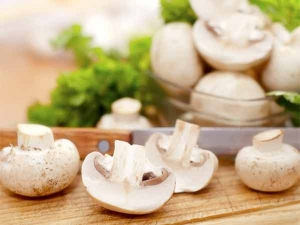 Beauty Benefits Of Mushrooms For Skin And Hair