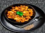 Jeera Aloo Recipe In Telugu
