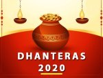 Dhanteras 2020 What To Buy On Dhanteras According To Your Zodiac Sign In Telugu