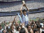 Lesser Known Facts About Legendary Football Player Diego Maradona In Telugu