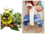 Natural Ways To Cure Constipation Using Castor Oil