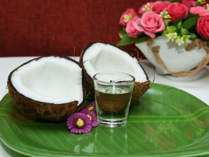 Health Benefits Of Coconut Oil In Telugu