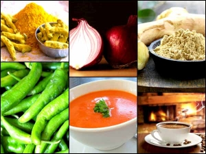 Foods To Keep Yourself Hydrated During Winters