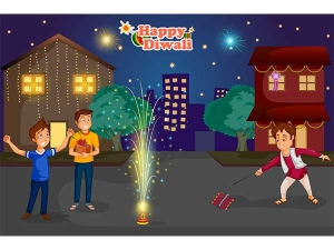 Covid 19 Precautions To Take During Diwali
