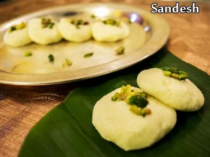 Sandesh Recipe In Telugu