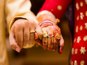 Reasons Why We Seem To Be Bothered About Marriage
