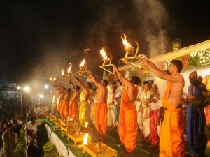 Best Time To Lit Lamps In Karthika Masam