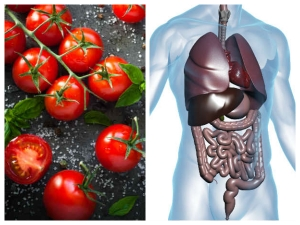 What Happens To Your Body If You Eat Two Tomatoes Daily