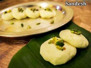 Sandesh Recipe In Telugu