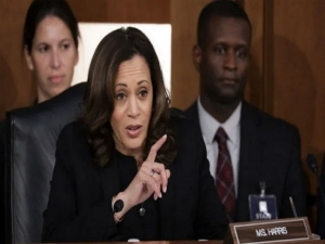 Interesting Facts About Kamala Harris In Telugu