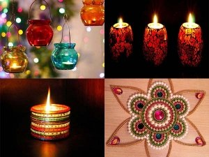 Diwali Decorations Ideas In Telugu