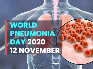 World Pneumonia Day Pneumonia Health Complications And Effect On Kidneys Heart And Lungs