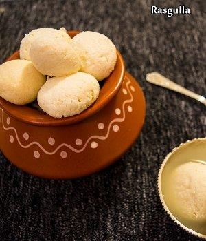 Diwali Rasgulla Recipe In Telugu